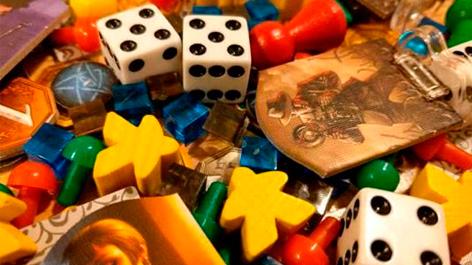 Curso de Capacitación en Introducción al Diseño de Juegos de Mesa