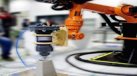 Curso de Capacitación en Programación de Robots KUKA con Controlador KR C4