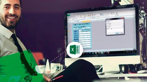 Curso de Capacitación en Excel Avanzado: Macros