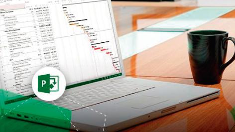 Curso de Capacitación en Planeamiento y Control de Proyectos con Ms. Project - Nivel Avanzado