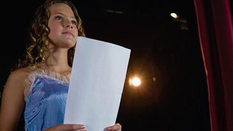 Taller Niños descubriendo el Teatro - De 8 a 10 años