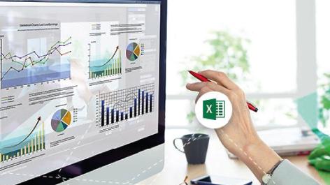 Curso - Taller en Presupuestos y Control Presupuestal con Ms Excel