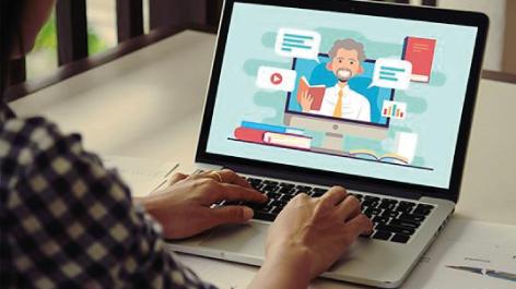 Taller en Creación de Materiales Pedagógicos Virtuales