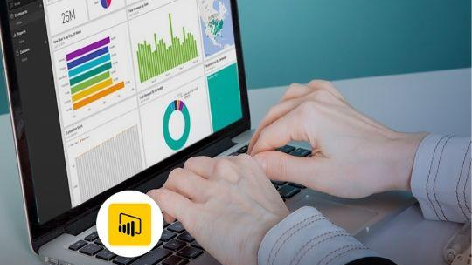 Curso de Capacitación con Power BI Business Intelligence Nivel Avanzado - Sábados