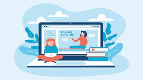 Curso de Capacitación en el Diseño y Desarrollo de un Curso Virtual