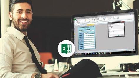 Curso de Capacitación en Excel Avanzado: Macros - Domingos