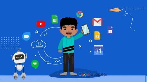 Curso Taller de Preparación para la Certificación como Educador Certificado Google Nivel 2