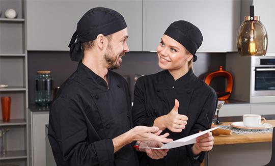 Curso Taller en Estrategias Financieras para Restaurantes