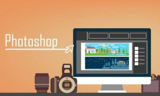 Curso de Capacitación en Diseño Imágenes Publicitarias con Photoshop