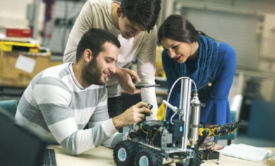 Curso de Capacitación en Robot Operating System (ROS)