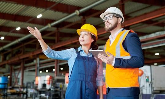 Curso de Capacitación en Implementación Táctica de Lean Manufacturing