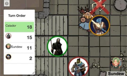 Taller de Juegos de Rol y Aprendizaje: Aventuras Fantásticas Online