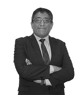 Duran Rojo, Luis Alberto