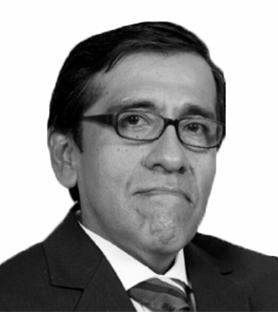 Arias Minaya, Luis Alberto