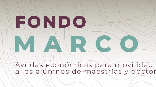 Fondo Marco Polo 2019-1