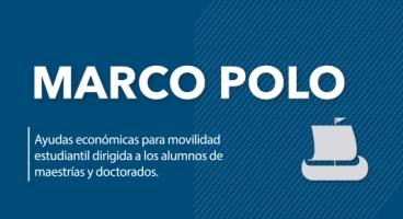 [Ganadores] Fondo Marco Polo 2019-1
