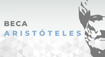 [Ganadores] Beca Aristóteles para el semestre 2019-2