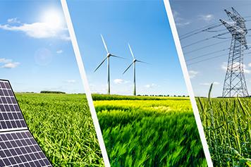 Capacitación en Energías Renovables para Electricidad (RER)
