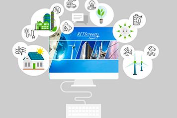 Curso de Capacitación en Elaboración de Proyectos de Energía Limpia utilizando RETScreen Expert – 2019