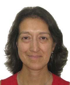 ROXANA MARIA IRMA BARRANTES CACERES