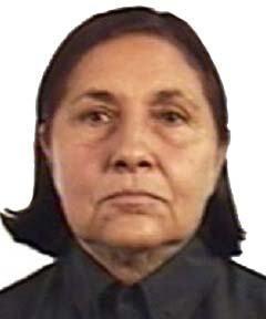BURELA PANDO, ROSA MARIA JULIA