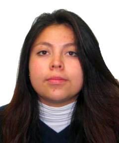 CALDAS ALBORNOZ, MARIA CRISTINA