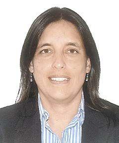 CHIRINOS BRAVO, URSULA MARIA