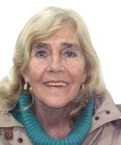 MARIA DEL ROSARIO FRAGA DE LEON