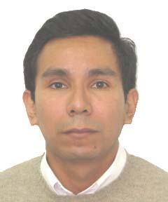 LUIS JAVIER GARCIA NUÑEZ