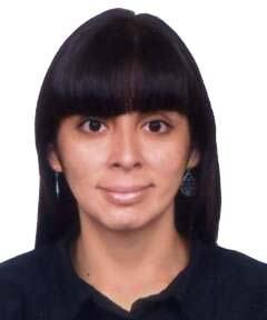 MARIN CABRERA, FLOR DE MARIA