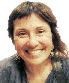 ORIETTA MARIA DEL PILAR MARQUINA VEGA