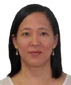 PATRICIA EILEEN NAKAMURA GOSHIMA