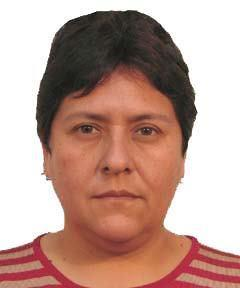 AUGUSTA ROSA MARIA OSORIO GONZALES