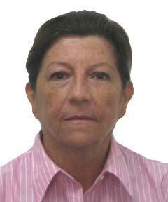 MARIA INES ROSARIO PARDO PACHECO DE KAUFMANN