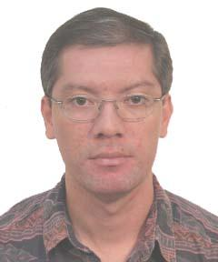 LEOPOLDO GENGHIS RIOS KRUGER