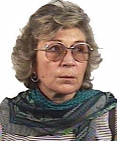 ROSSELLO FERRARO, SUSANA