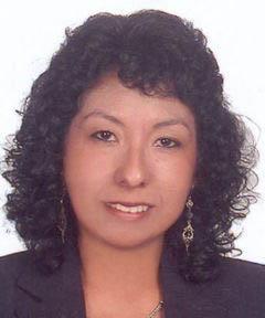 MARIA ELIZABETH SALCEDO LOBATON