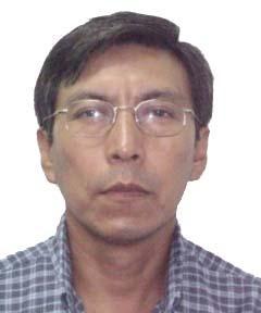 HERNANDO JHONNY TAVERA HUARACHE