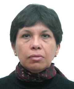 VERGARA ORMEÑO, TERESA CAROLINA