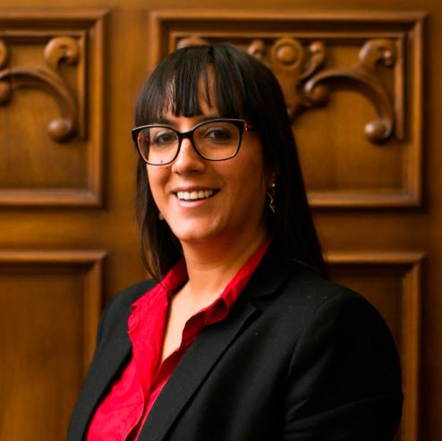Renata Bregaglio