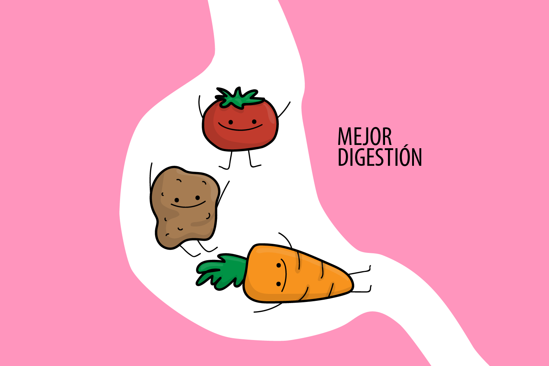 Dietas vegetarianas ventajas y desventajas