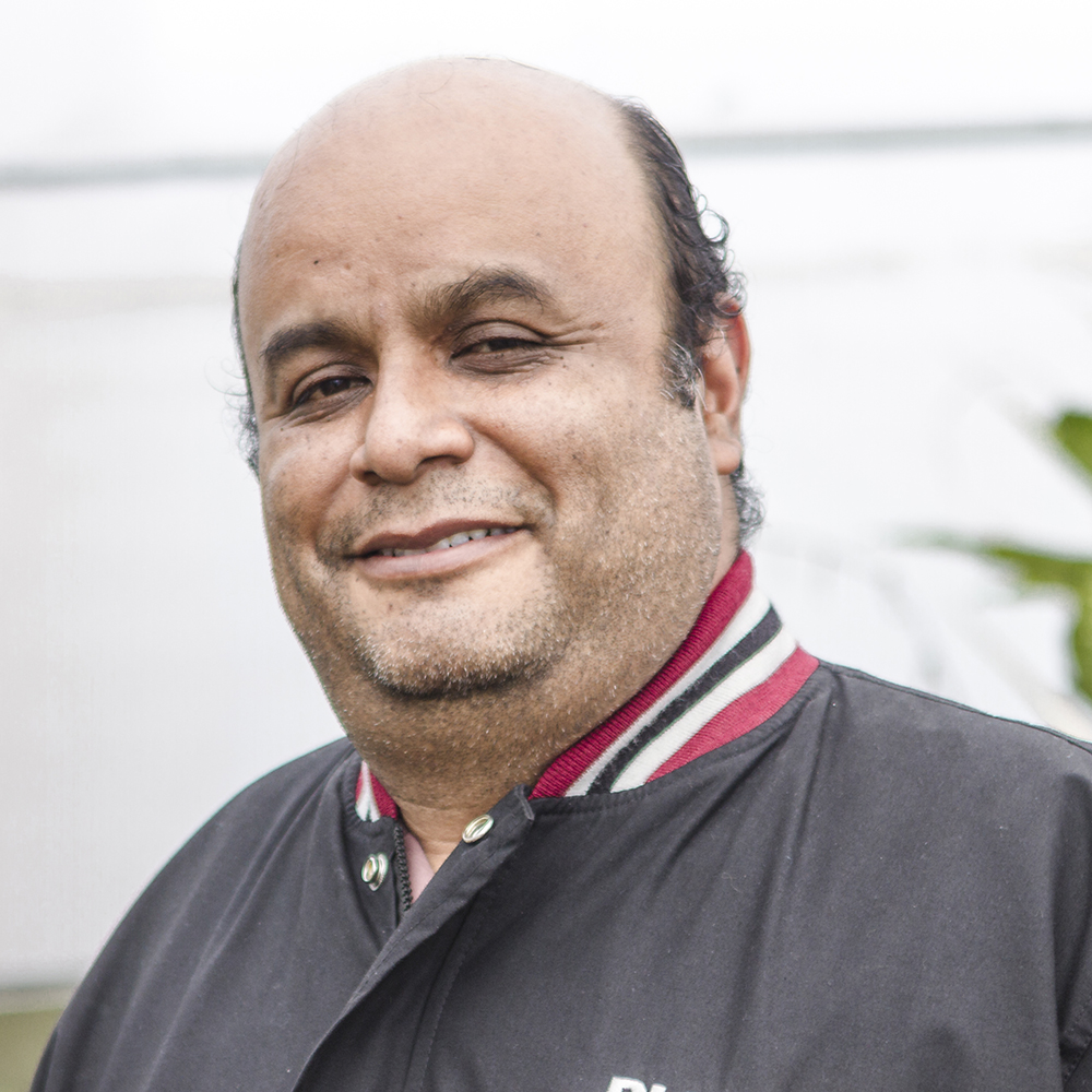 Javier Salazar Carbajal