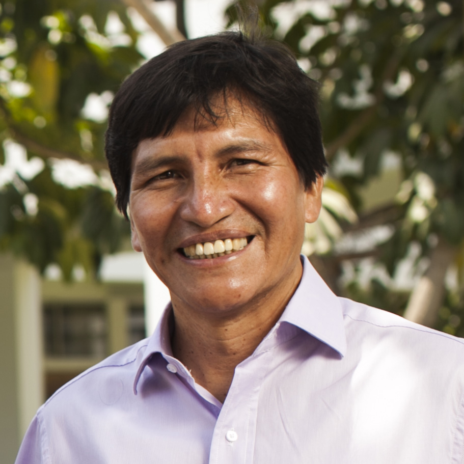 Antonio Peña Jumpa