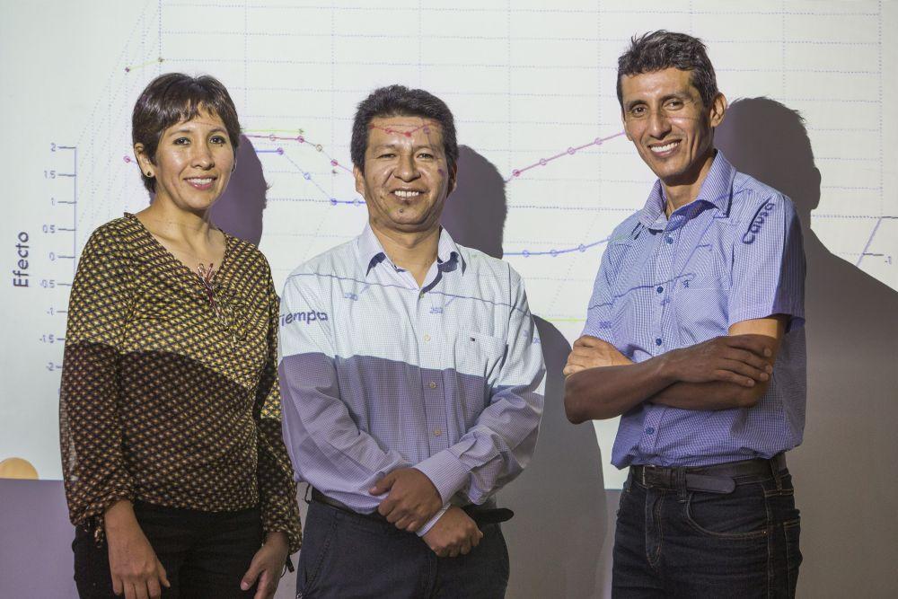 Investigadores PUCP construyen una herramienta computacional para desarrollar terapias contra el cáncer