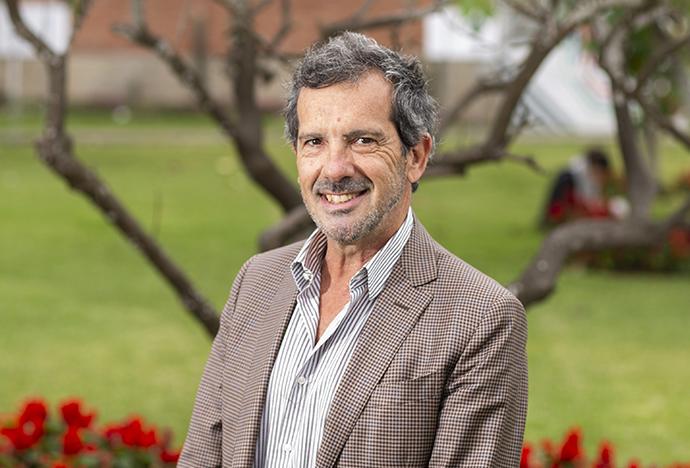 Jorge Negreiros
