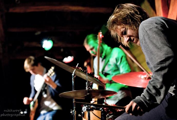 Nuestra Especialidad de Música acoge al 29° Festival Internacional de Jazz