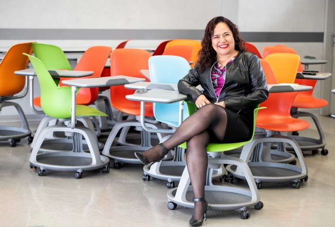 María Soledad Ramírez