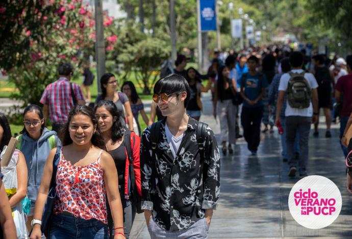 Ciclo de Verano 2020: más cursos y horarios disponibles