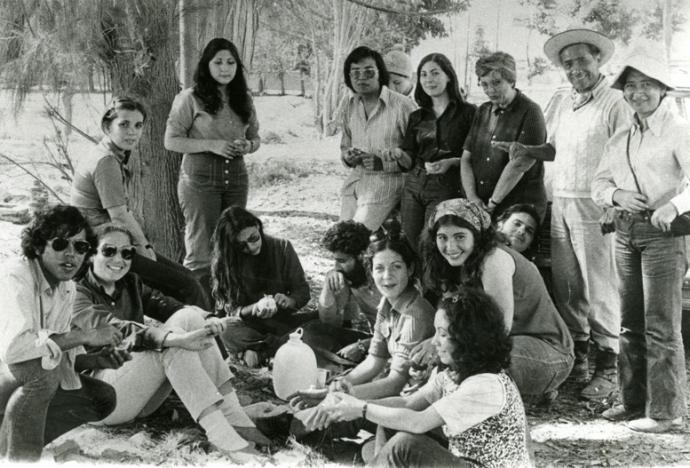 Humanidades PUCP cumple 5 décadas