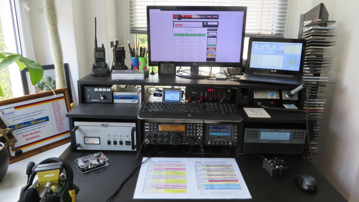 DK4MDA - Callsign Lookup by QRZ Ham Radio